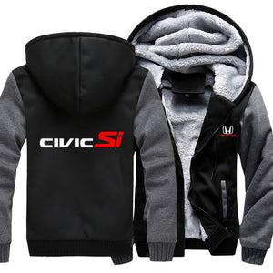 Honda Civic Si Jacket With FREE SHIPPING!