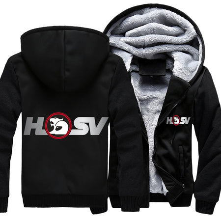 Super Warm HSV Jackets With FREE SHIPPING!
