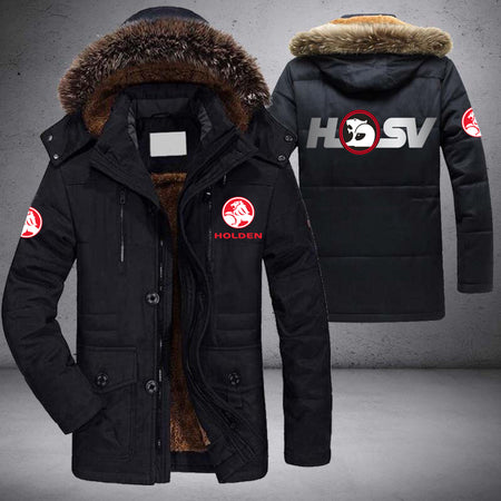 HSV Coat With FREE SHIPPING!