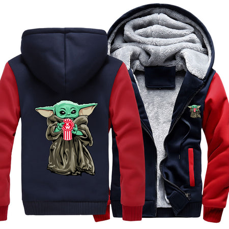 Kenworth Yoda Jackets With FREE SHIPPING!