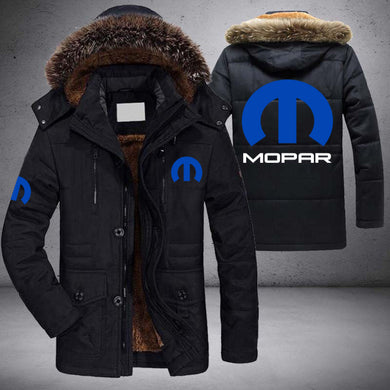 Mopar Coat With FREE SHIPPING!