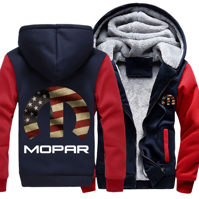 Super Warm Mopar Jackets With FREE SHIPPING!
