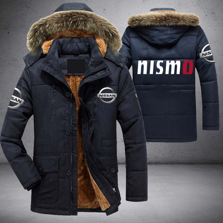 Nissan Nismo Coat With FREE SHIPPING!
