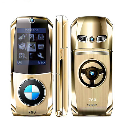 BMW Small Cell Phone!