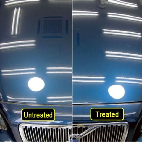 Ceramic Wax Coating For Cars Review
