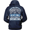 Weekend Forecast - Racing With a Chance Of Drinking DoB