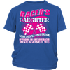 Racer's Daughter Kids Size