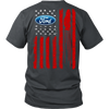 Limited Edition - Ford US Flag New B
