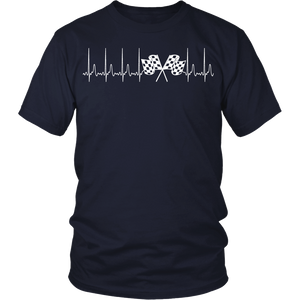 Limited Edition - Racing Heartbeat