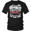 You Can't Buy Happiness GMC