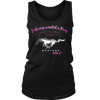 I Always Wanted a Pony Mustang Tees!