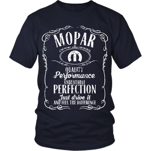 Mopar Quality,Performance,Unbeatable