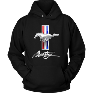 Limited Edition - Mustang