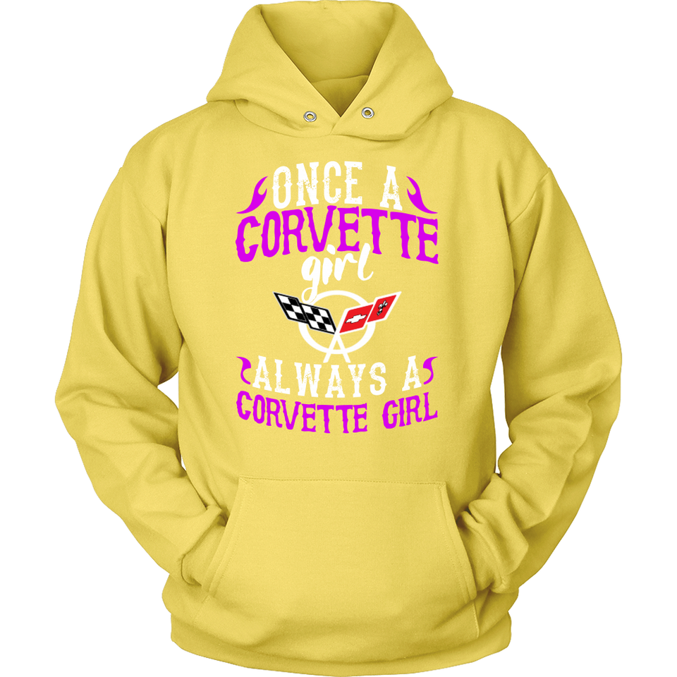 Once a Corvette Girl, Always A Corvette Girl C5PuV!