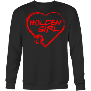 Holden Girl Heart VR