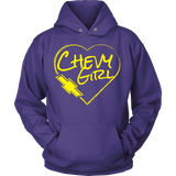 Chevy Girl Heart YV