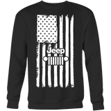 Limited Edition - Jeep US Flag