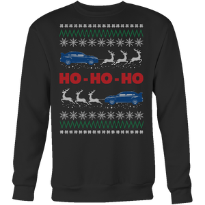 Limited Edition - Subaru Christmas Shirts