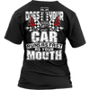 Does Your Car Runs As Fast As Your Mouth!!