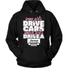 Smart Girls Drive a Jeep