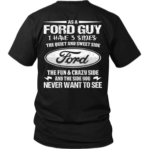 As A FORD Guy!