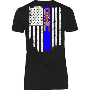 Limited Edition - GMC US Flag DoB