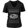 Limited Edition - Subaru Christmas Shirts N