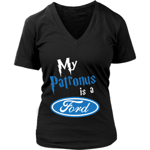 My Patronus Is A Ford!