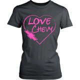 Love Chevy