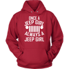 Once A Jeep Girl, Always A Jeep Girl Wv!