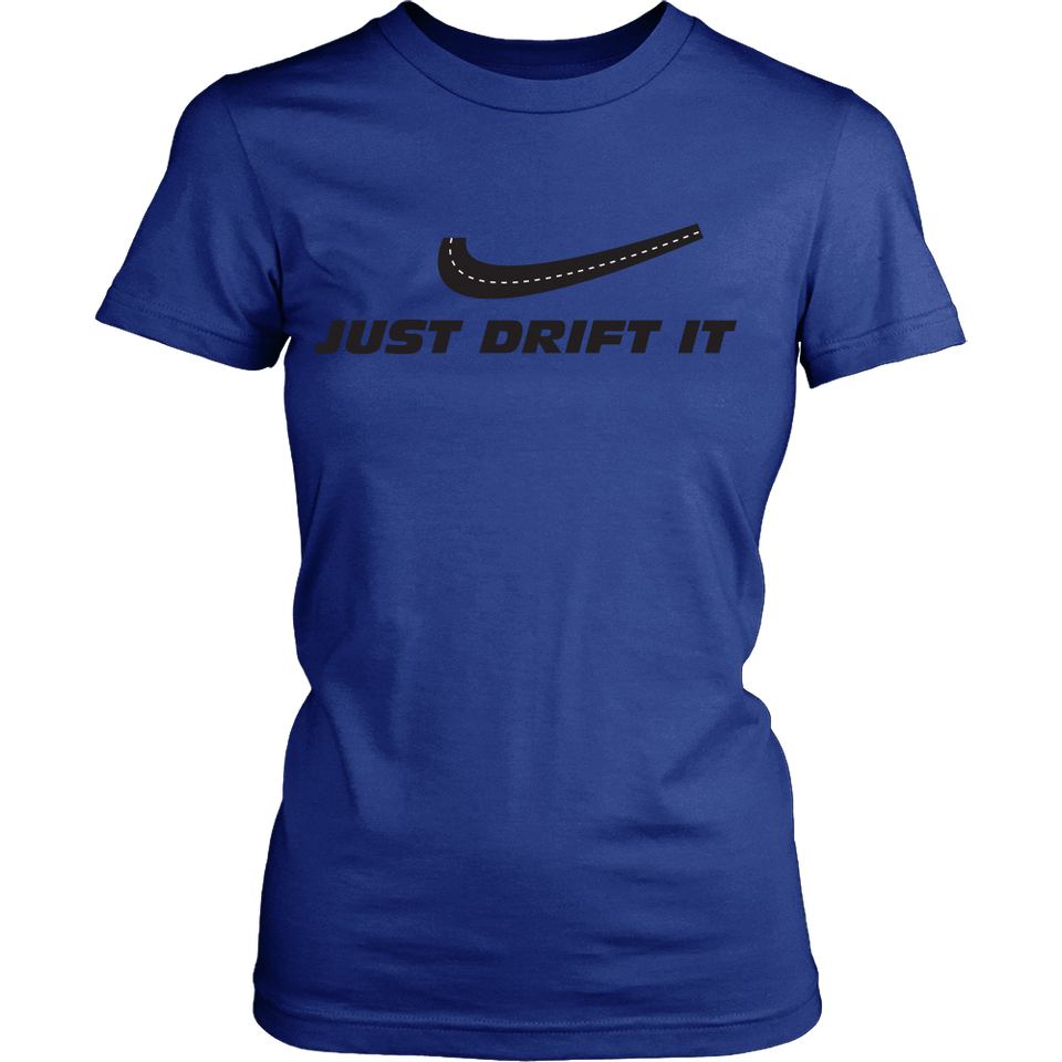 Just Drift It!