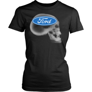 All I Think About Is My Ford!