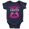 My Mummy Is Faster Than Your Daddy G!