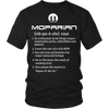 Moparian a Must Have Tee