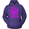 Once A Jeep Girl, Always A Jeep Girl PV!