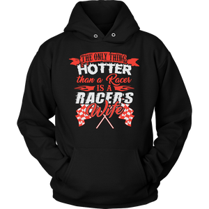 The Only Thing Hotter Than A Racer Is A Racer's Wife!