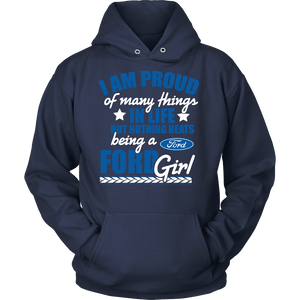 I Am Proud Of Many Things In Life But Nothing Beats Being A Ford Girl!