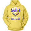 Once a Corvette Girl, Always A Corvette Girl C7BV!