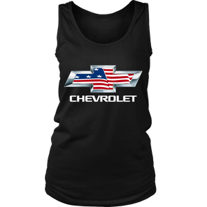 Limited Edition - Chevrolet