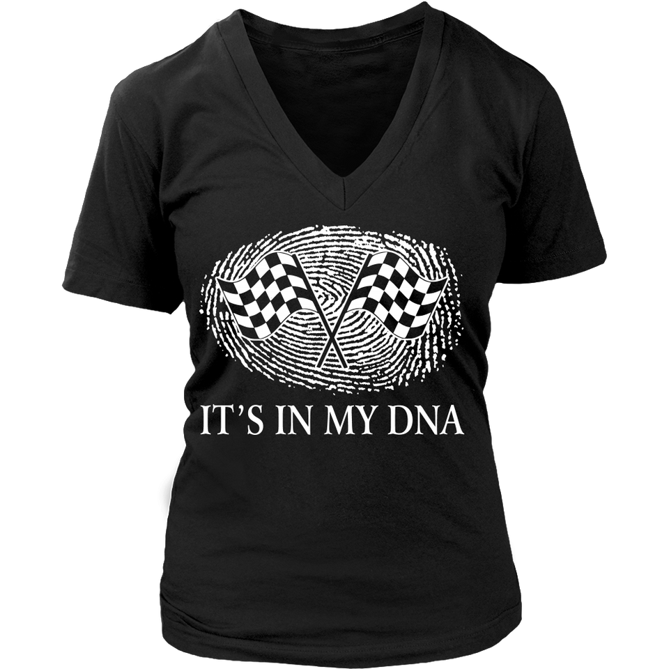 It's In My DNA Racing