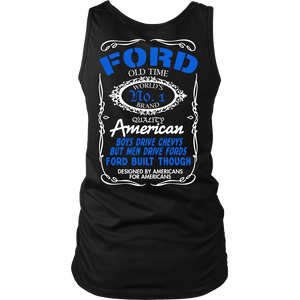 Limited Edition - Ford Old Time Quality