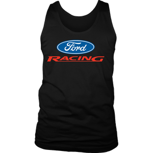 Limited Edition - Ford Racing