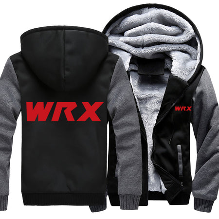 Superwarm Subaru WRX Jacket With FREE SHIPPING!