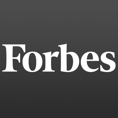 Featured in <br>Forbes Magazine