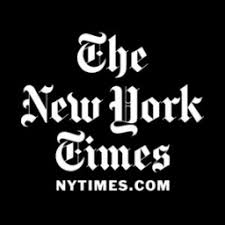 Featured in<br>The New York Times