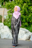 Iced Coffee Chiffon Hijab-Hijabs-Urban Modesty Inc.