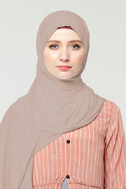 Essential Maxi Jersey Hijab  (More Colors Available)