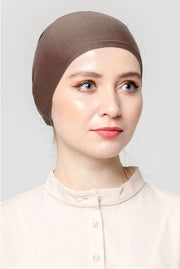 Tie Cap Underscarf (More Colors Available)