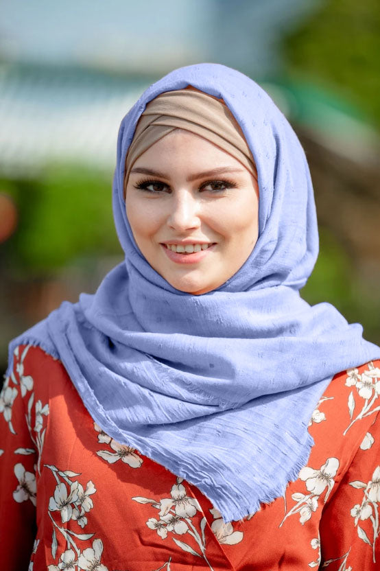 Cotton Hijab Head Scarf (More colors available)