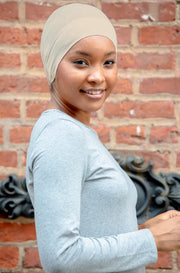 Tube Hijab UnderScarf (More Colors Available)